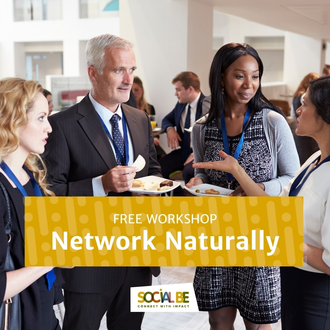 Network Naturally Webinar With Melissa Curley